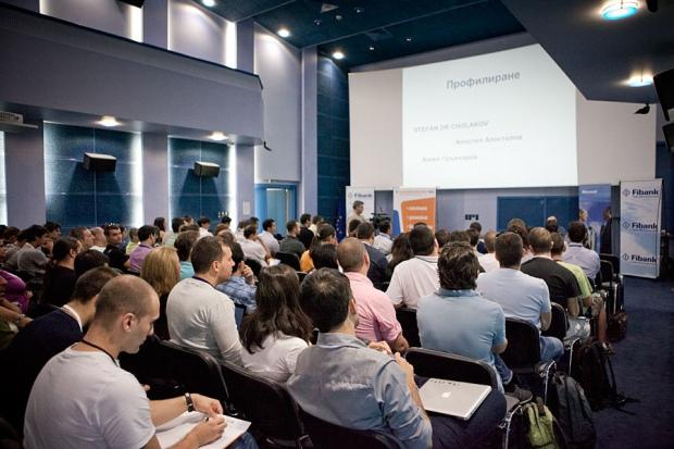 Коференция WordPress