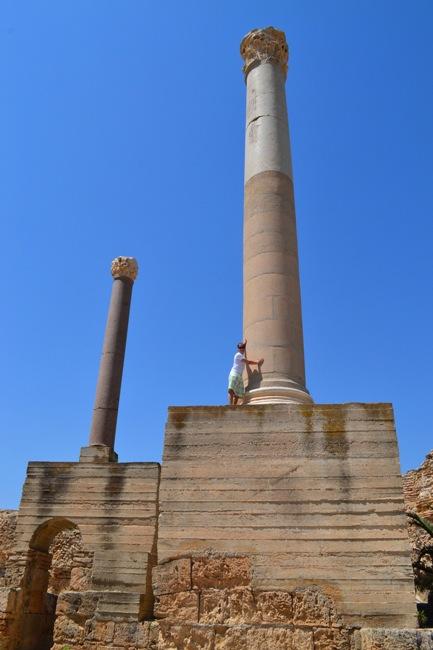 Тунис, достопримечательности - на экскурсии