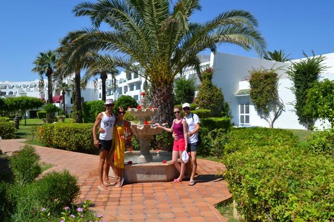 Тунис - красивые фото