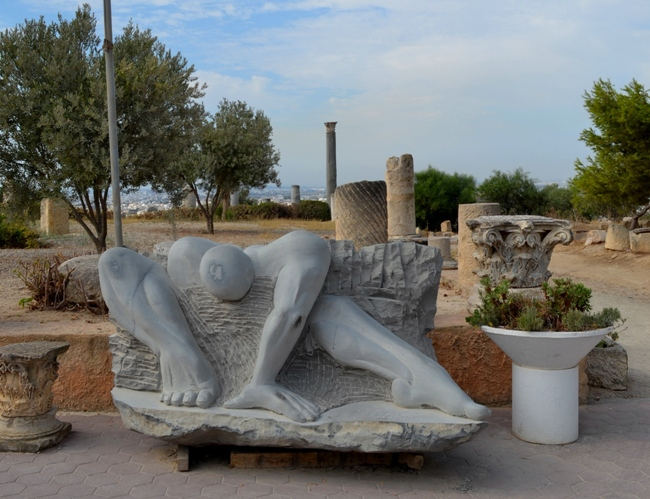 Тунис - фото достопримечательности