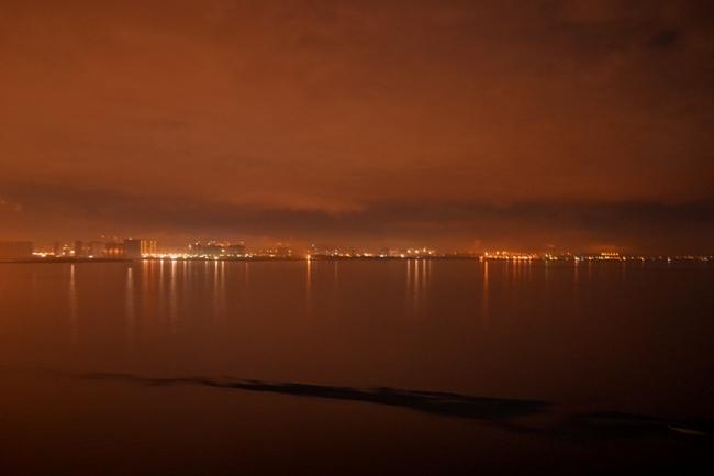 Фото - Санкт-Петербург с моря