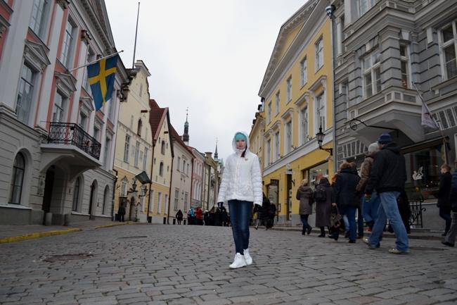 Красивые фото Таллина