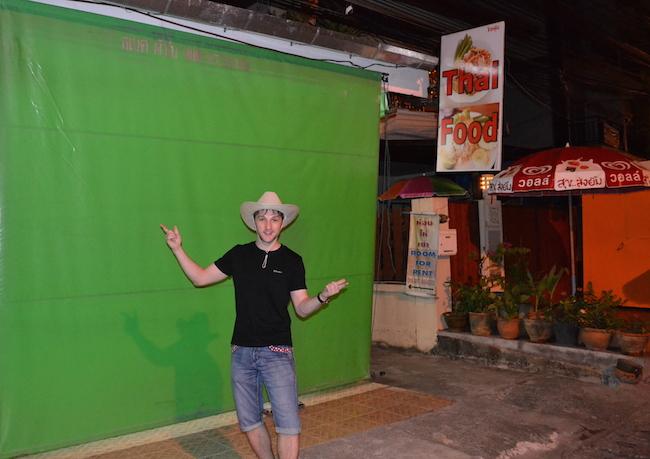 фотография из Тайланда