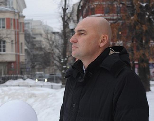 Радислав Гандапас - лидерство