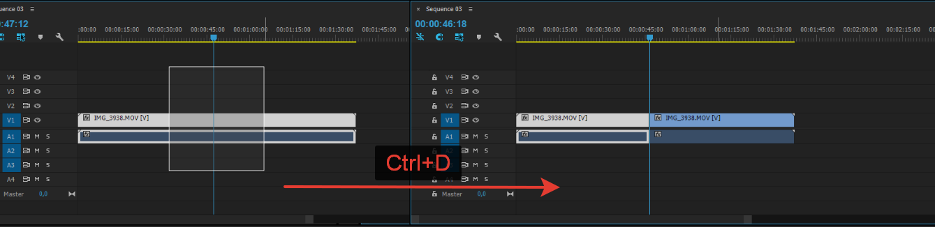 Как монтировать видео