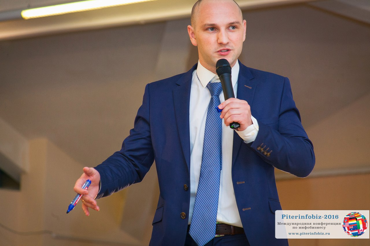 привычки успеха от Владислава Челпаченко