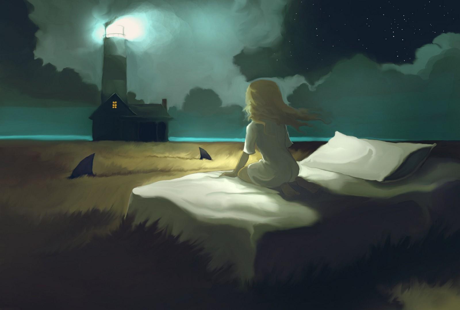 что означают сны?