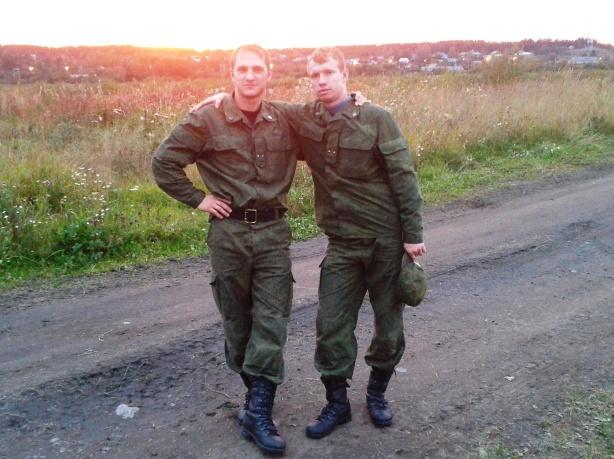 История успеха в бизнесе Владислава Челпаченка начиналась с армии