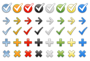 примеры булитов, которые повышают конверсию подписной страницы