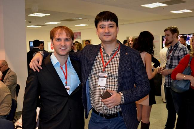 На инфоконференции с Азаматом Ушановым